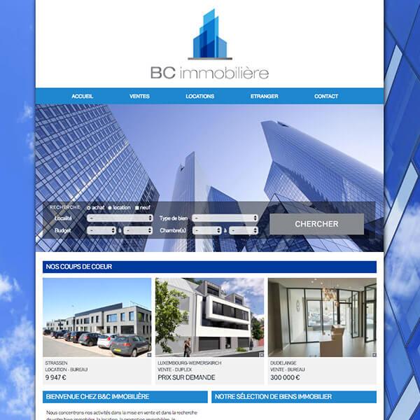 BC Immobilière