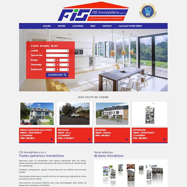FIS Immobilière