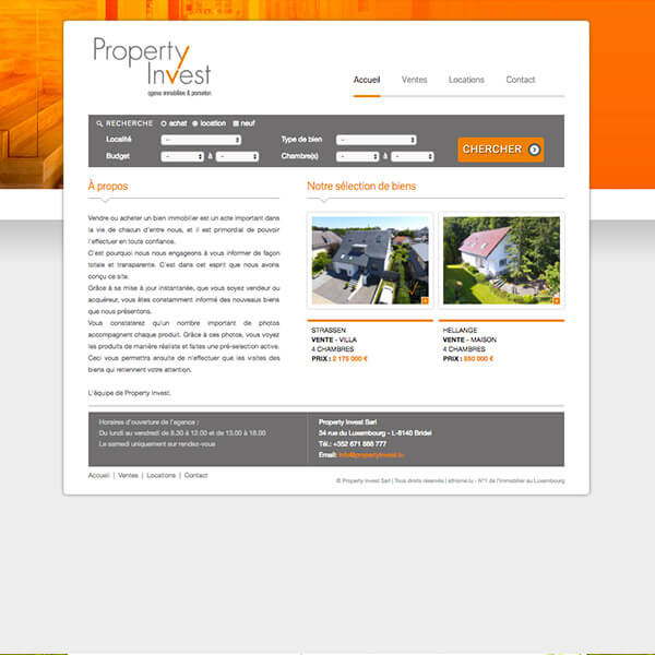 Property Invest